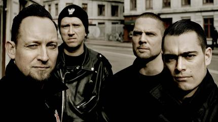 Concierto de Volbeat + Gojira + The Picturebooks en Hershey