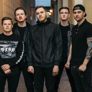 Wage War concert in Bristol