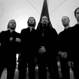 Concierto de Wardruna en Cambridge