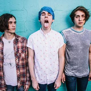 Concierto de Waterparks en Boston
