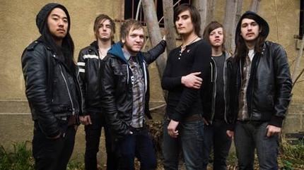 Concierto de We Came As Romans + The Devil Wears Prada + Gideon en Lawrence