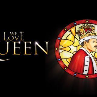 Concierto de We Love Queen en Jaén
