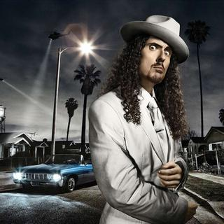 "Concierto de ""Weird Al"" Yankovic en Saint Paul"