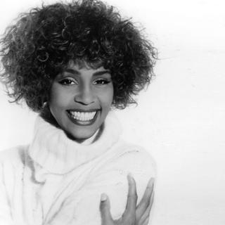 Concierto de Whitney Houston en Stourbridge