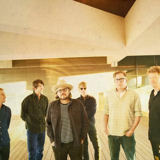Concierto de Wilco en Hamburgo