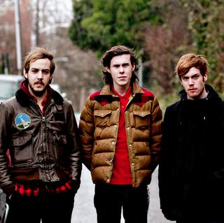Concierto de Wild Nothing en Asheville