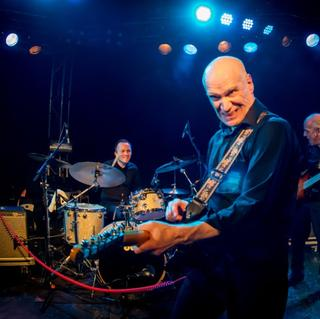 Concierto de Wilko Johnson en Swindon