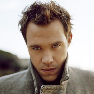 Concierto de Will Young en Edinburgh