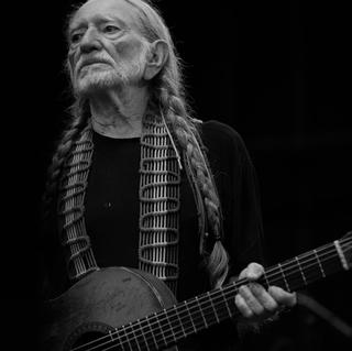Concierto de Willie Nelson en Burgettstown