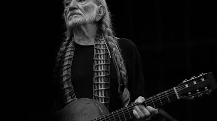 Concierto de Willie Nelson en Milwaukee
