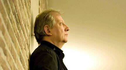 Wim Mertens concert à Heerlen