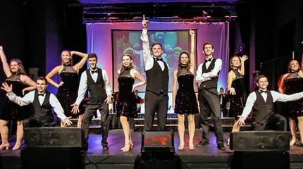 Concierto de Wisconsin Singers en Green Bay