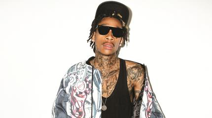 Wiz Khalifa + Snoop Dogg + Cypress Hill concert in Morrison
