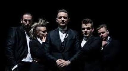 Konzert von Wojtek Mazolewski Quintet in Wien