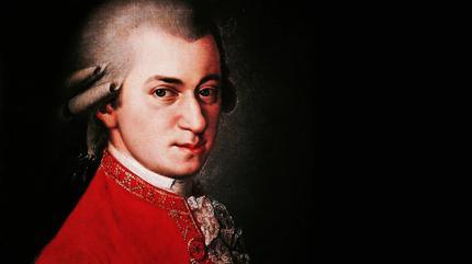 Concierto de Wolfgang Amadeus Mozart en Madrid