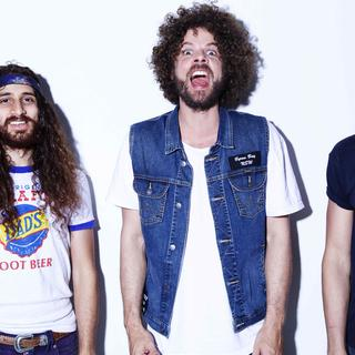 Concierto de Wolfmother + The Dandy Warhols en Brisbane
