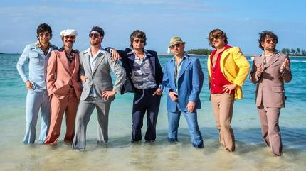 Concierto de Yacht Rock Revue en Seattle