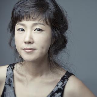 Concierto de Youn Sun Nah en Marciac