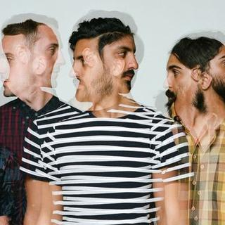 Concierto de Young The Giant en Saint Augustine