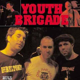 Concierto de Youth Brigade en Seattle