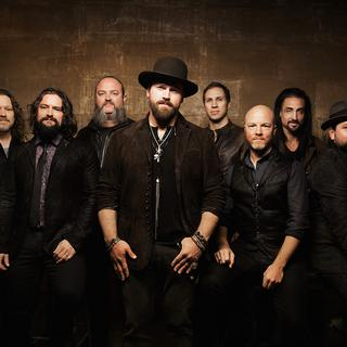 Concierto de Zac Brown Band en Greenville