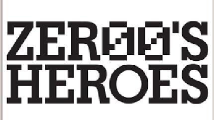 Concierto de Zer00S Heroes en Amsterdam