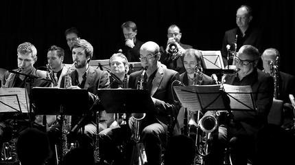 Concierto de Zurich Jazz Orchestra en Zúrich