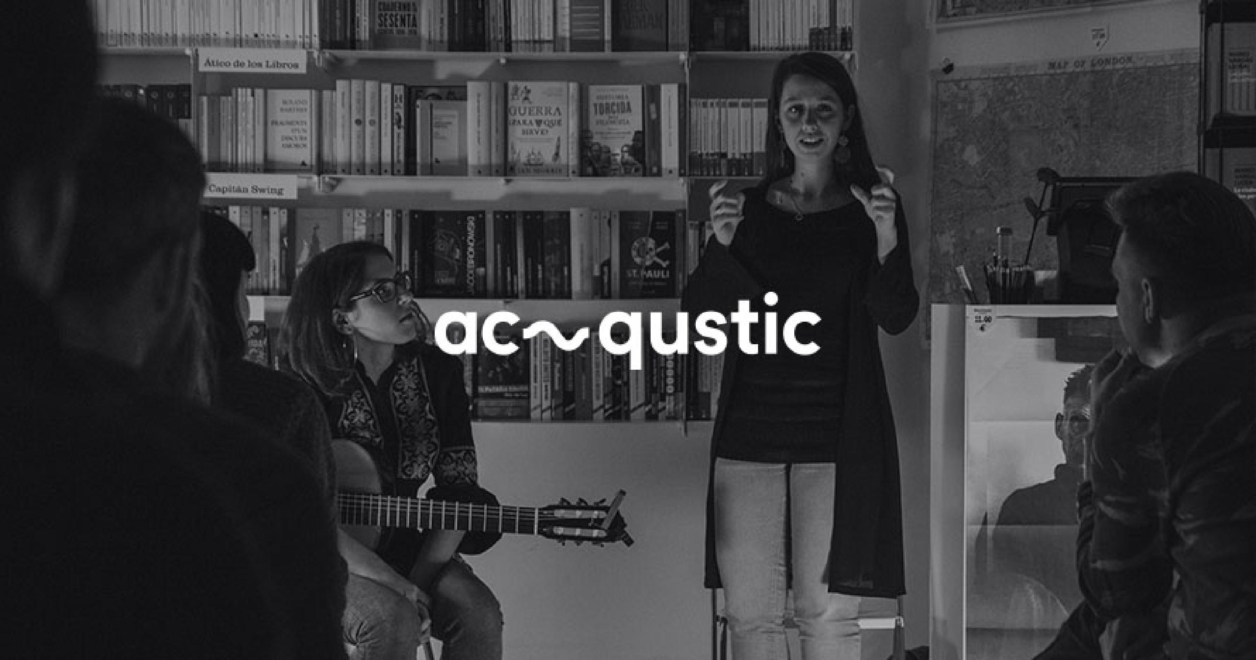 Concierto secreto by acqustic
