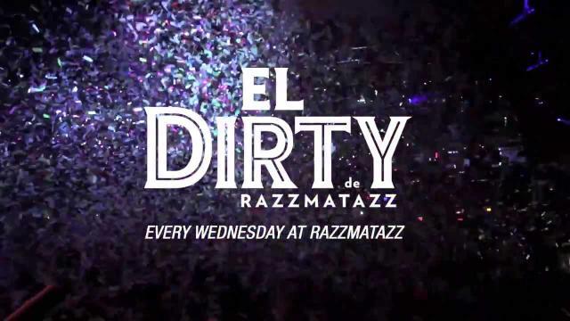El Dirty Razzmatazz