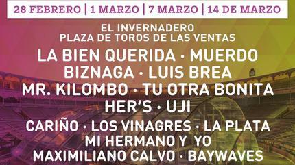 Cartel Invernadero Fest