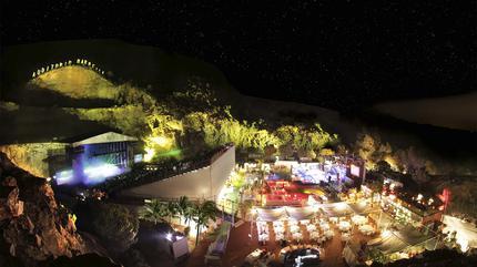 Foto de Starlite Festival.