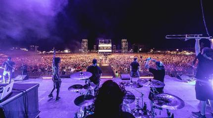 Arenal Sound 2019