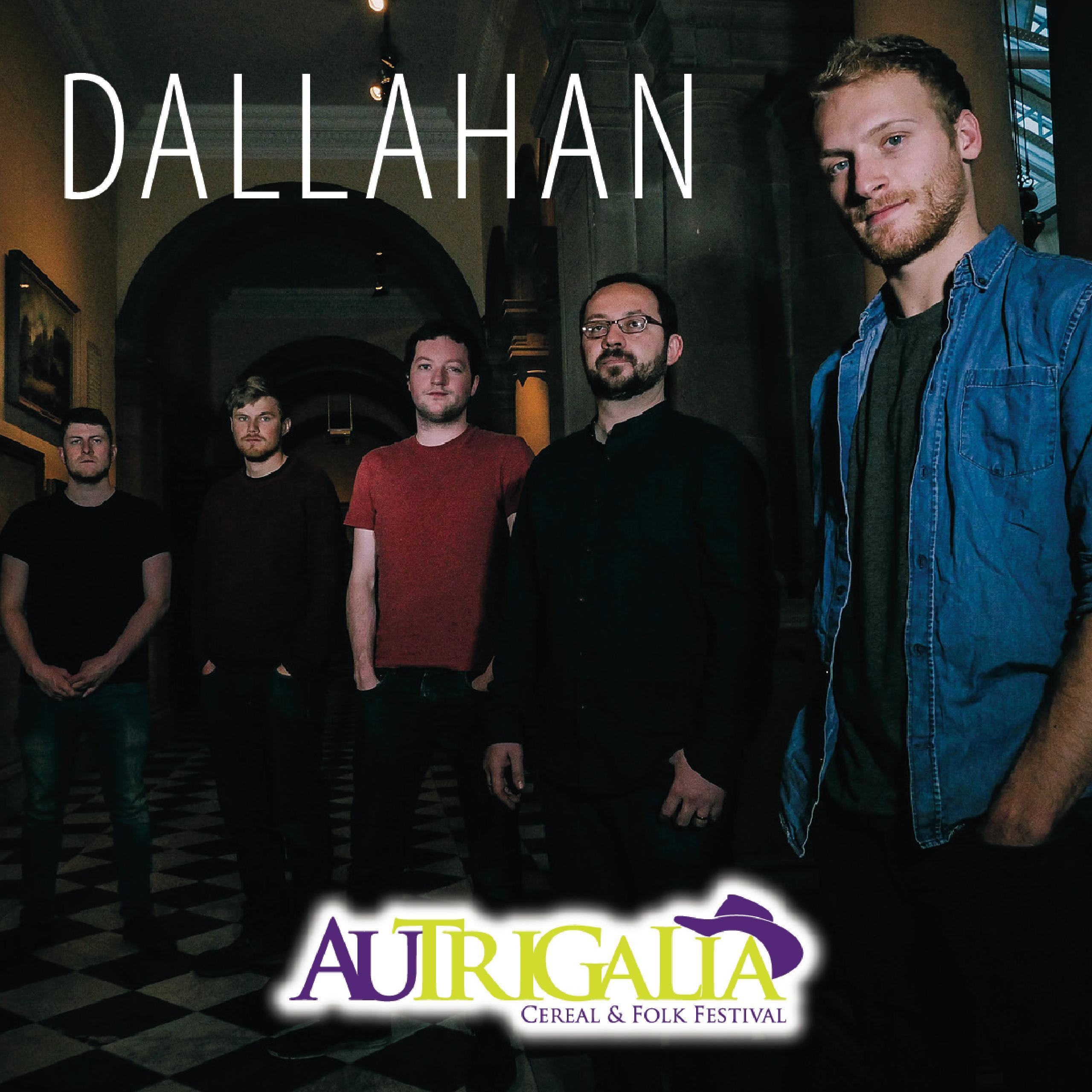 Dallahan