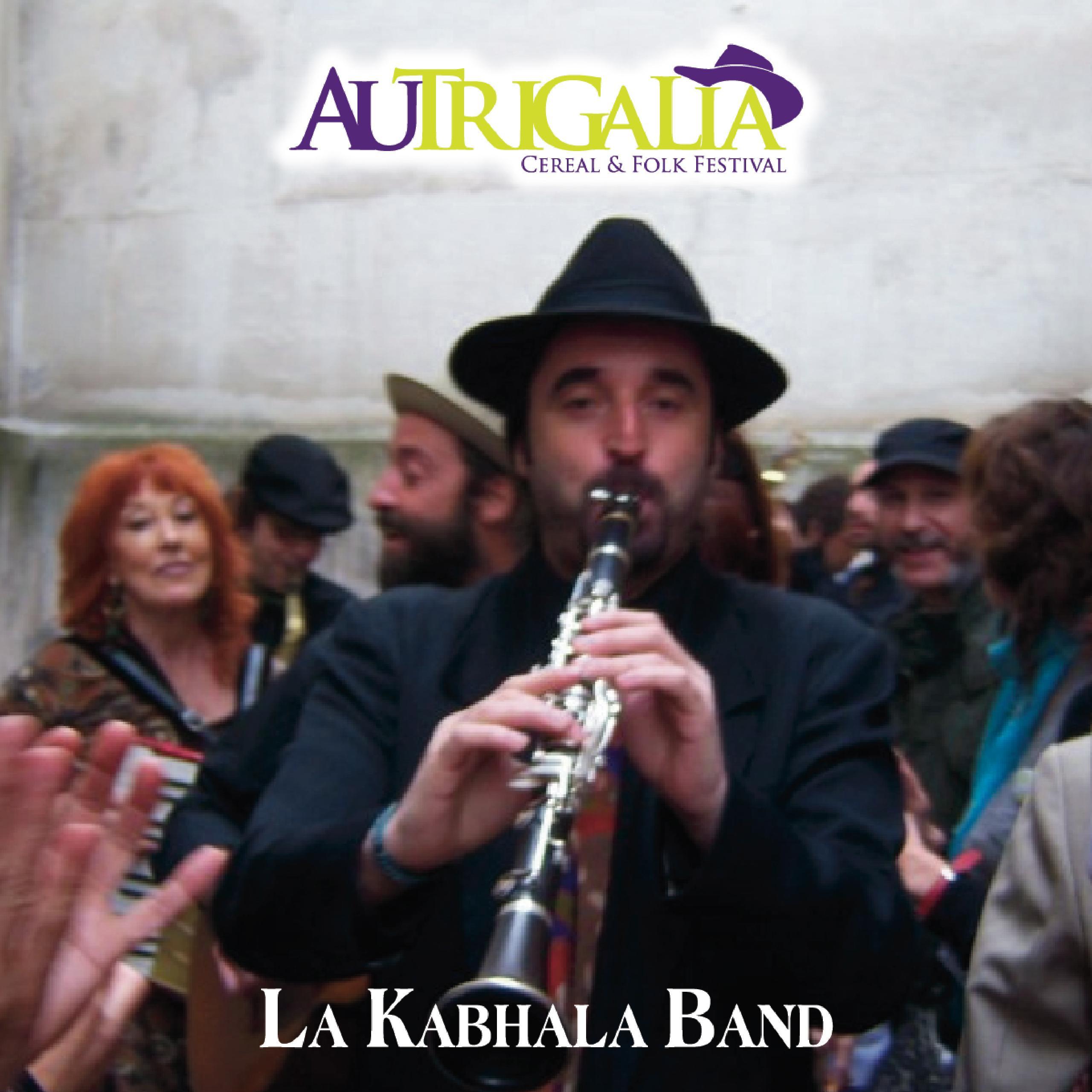 La Kabhala Band