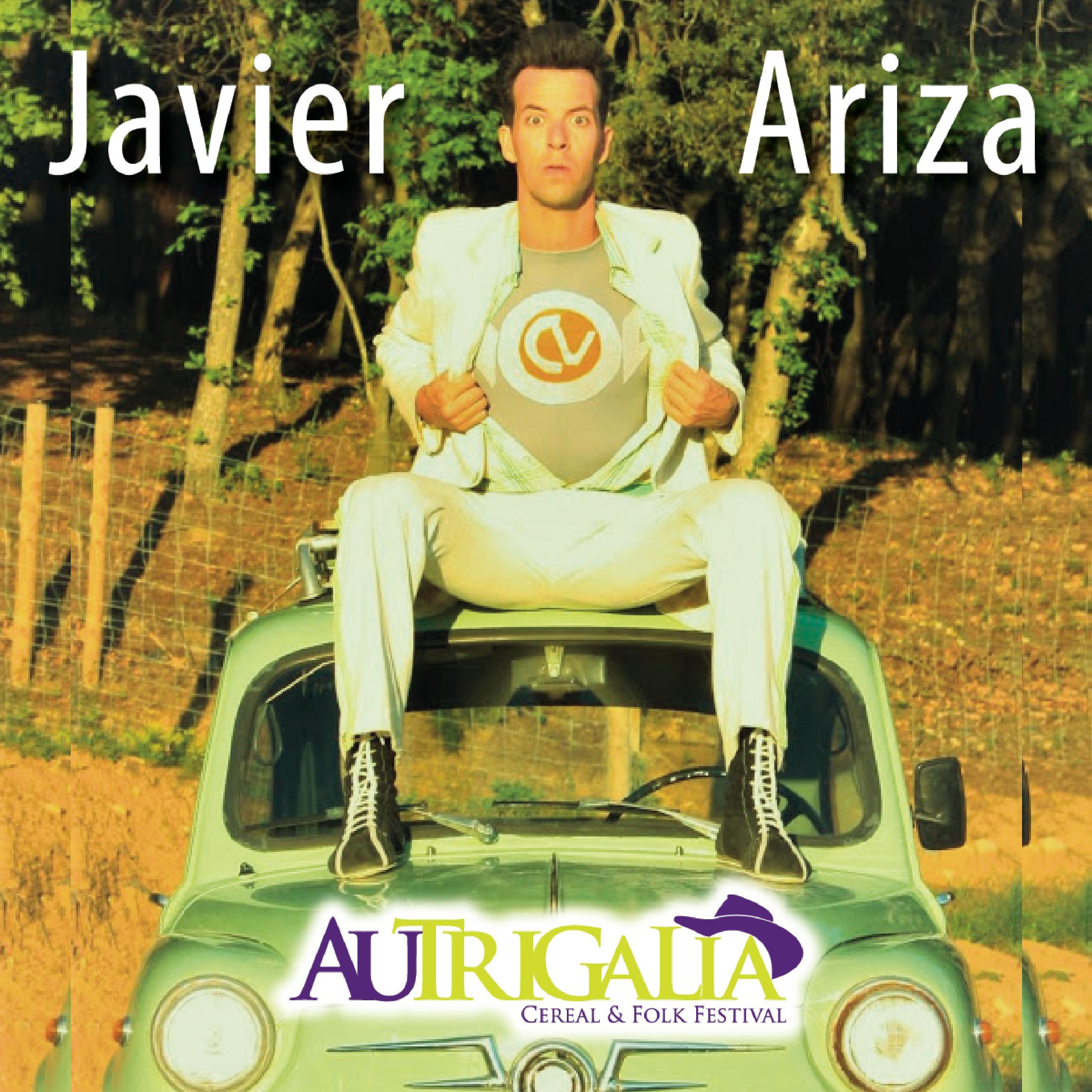 Javier Ariza • Clown