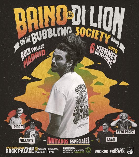 Baino di Lion . Viernes, 6 de diciembre