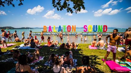 Balaton Sound Picture