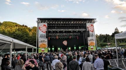 BBK Music Legends Festival 2019