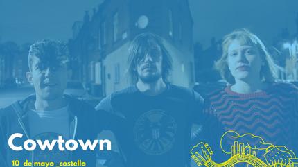 Big Ok + Cowntown en Sound Isidro 2018