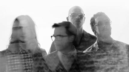 Foto de Cartel BBK 2019 Weezer