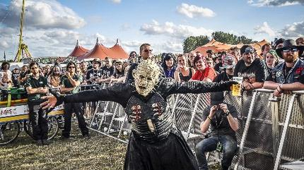 Bloodstock Open Air Festival Picture