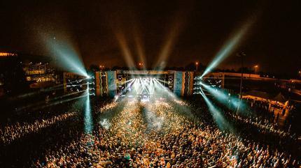 Breakaway Music Festival Picture