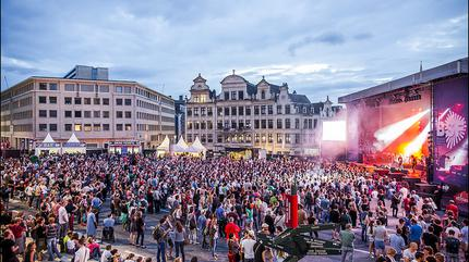 Brussels Summer Festival