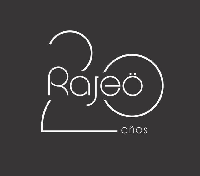 Aniversario de los 20 años del grupo Rajeö