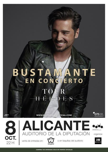 alicante bustamante