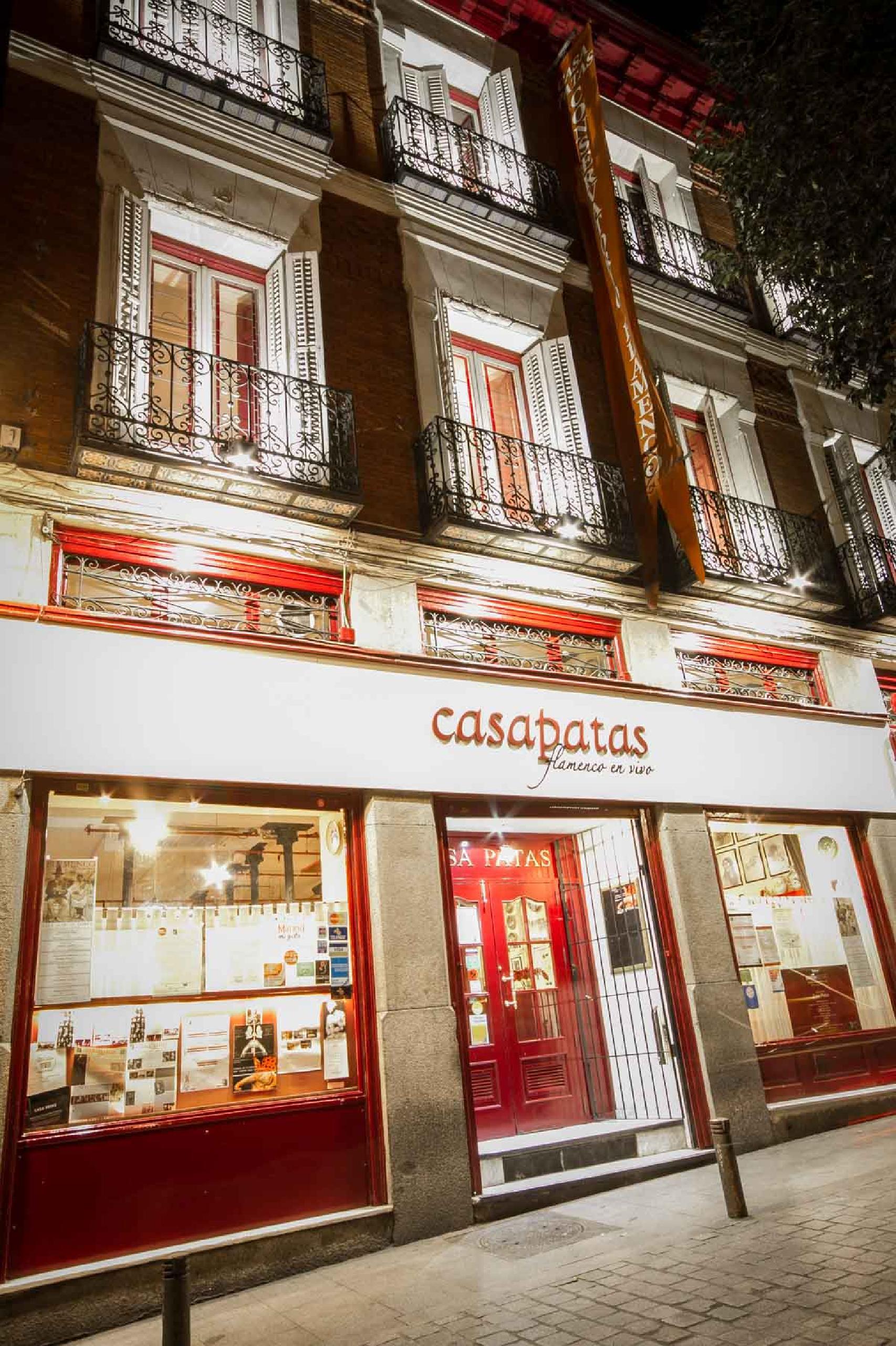 Foto de Casapatas