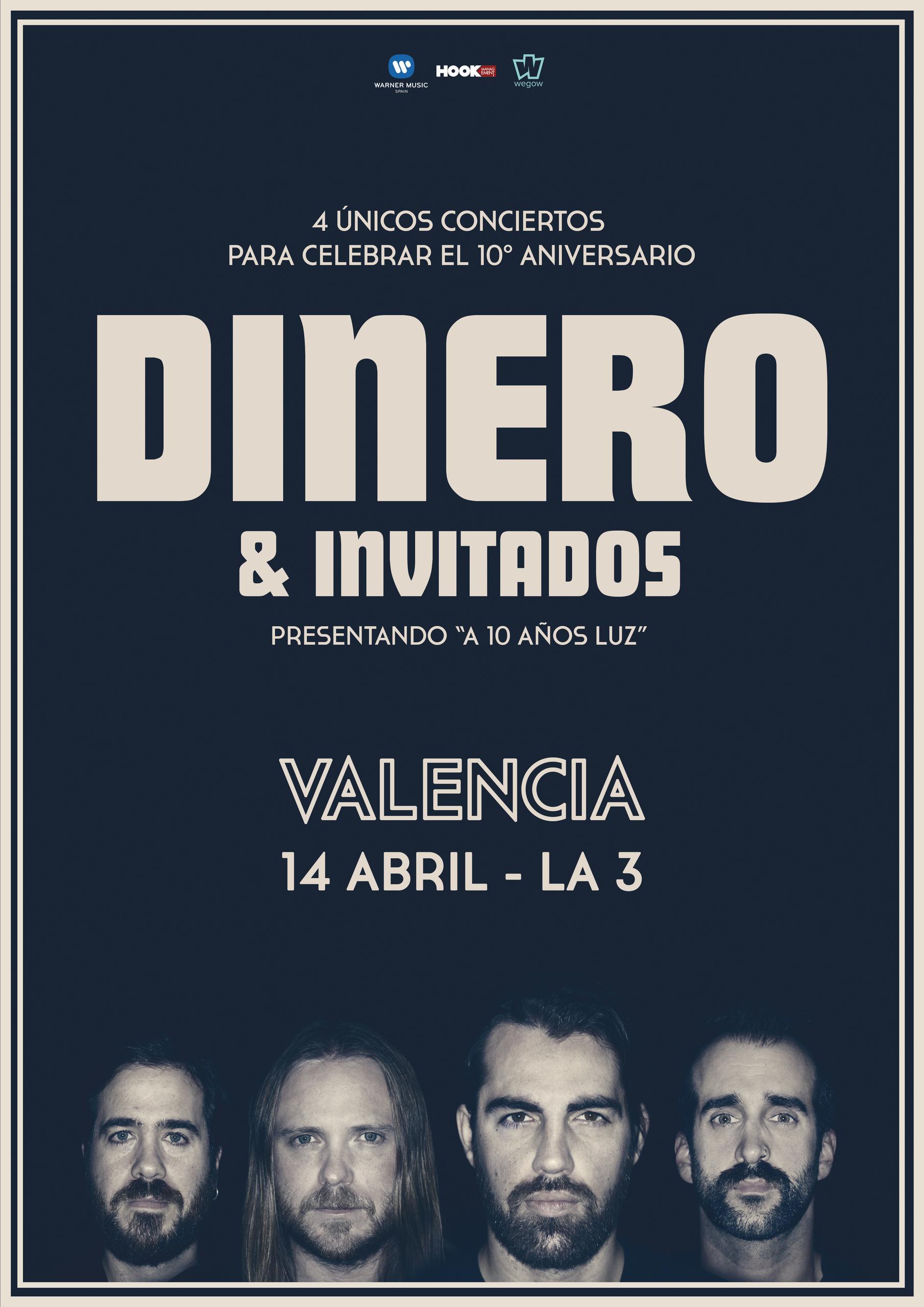 Dinero en Valencia