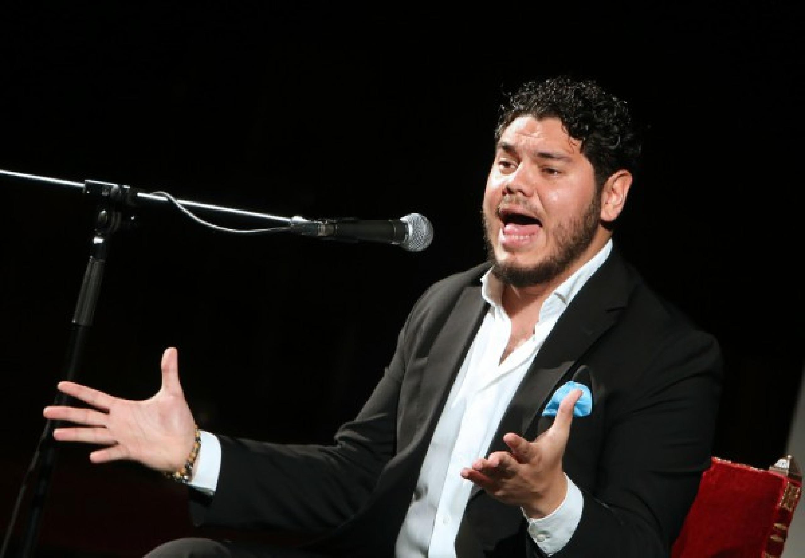 cartel programación ciclo sagas del cante 2018 sala garcía lorca fundación conservatorio flamenco casa patas madrid