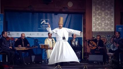 Hamid Ajbar Sufi Ensemble