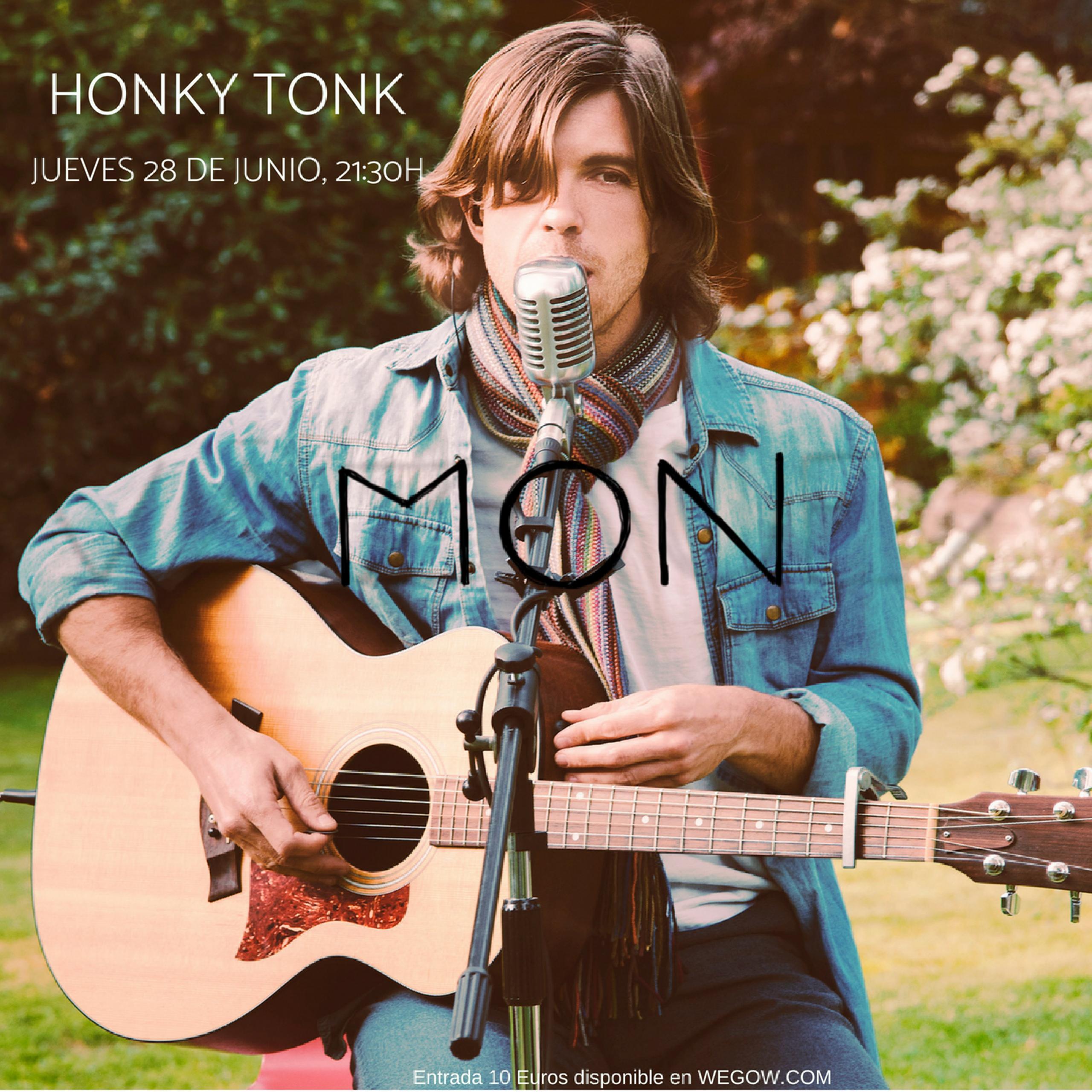 MON HONKY WEGOW